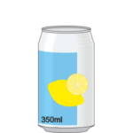 チューハイ350ml(7%)のイメージ