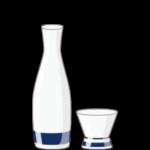 日本酒1合のイメージ