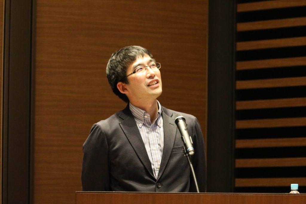 吉本尚 筑波大学医学医療系地域医療教育学講師